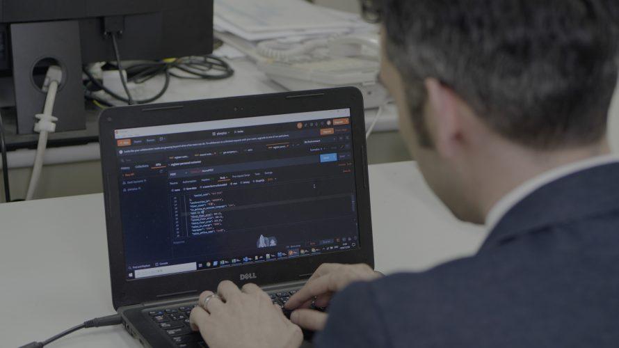 社内の建築DXを推進。RPAツールやプログラミングを用いた業務の自動化・効率化